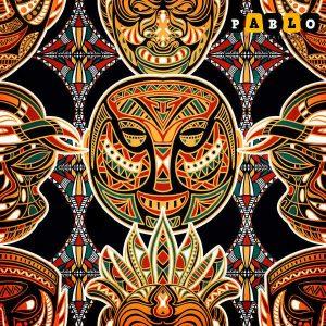 Ivan Afro5 & Dj Scobar - Black Mambo (Original Mix), afro house 2018, afro deep tech house, deep house music, angola afro house musica