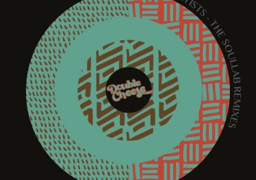 Luyo & Hazel - Crazy In Love (SoulLab Dub Mix)