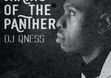 DJ Qness - Chants Of The Panther EP, afro house 2018, download new afro house music, latest house music, house music download, afro tech, afro house music, afro deep house, tribal house music, best house music, african house music