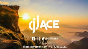 DJ Ace - Peace of Mind - Slow Jam Mix, slow jam afro house, slow jam house mix, south african house mix