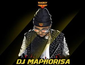 Dj Maphorisa & Sbucardo - Hai Duu (feat. Beast & Busiswa), Porryland GqomWave II, new gqom music, south african gqom songs, fakaza gqom 2018, gqom mp3 download