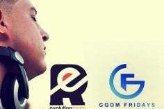 GqomFridays Mix Vol.93 (Mixed Dj Ngamla)
