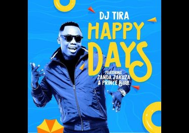 DJ Tira - Happy Days ft. Zanda Zakuza (Official Video) 2 tegory%