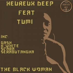 Heureux Deep - Black Woman (Scara Remix)