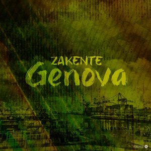 Zakente - Genova (Original Mix) Download MP3 • Afro House King