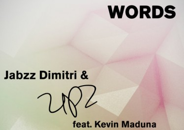 Jabzz Dimitri & UPZ - These Words (feat. Kevin Maduna), south africa afro house download, new afro house music