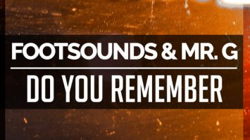 Footsounds & Mr G (SA) - Do You Remember (Original Mix)