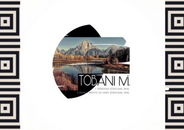 Tobani M. - The Minimalist EP