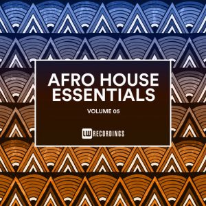 VA - Afro House Essentials, Vol. 05