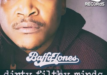 Baffa Jones - UFO (Unidentified Fuckin' Objects), latest house music, deep house tracks, house music download, south african house 2018 download, afro house music, afro deep house, sa house music, best house music, african house music