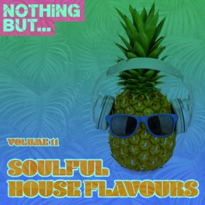 VA - Nothing But… Soulful House Flavours, Vol. 11, download latest soulful house, soulful house 2018 download mp3