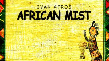 Ivan Afro5 - African Mist (Original Mix), afrobeat, afro tech house, afro house 2018, new house music