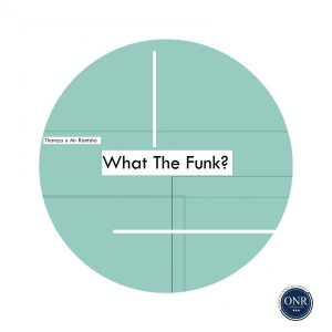 Thamza & Mr Rantsho - What The Funk? (Original Mix)