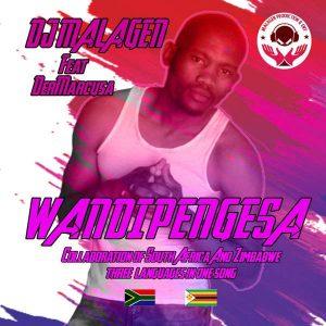 DJ Malagen feat. DerMacusa - Wandipengesa (Original Mix)
