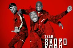 Team Skorokoro - Mali, amapiano house, afro house south african download mp3