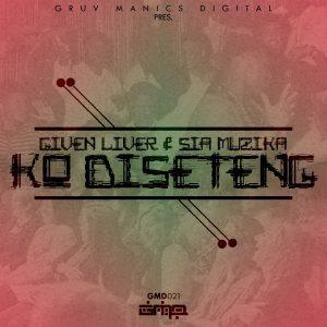 The GNS Projekt & Sia Muzika - Ko Diseteng (Original Mix)