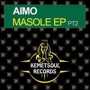 Aimo - The Rhythm (Original)