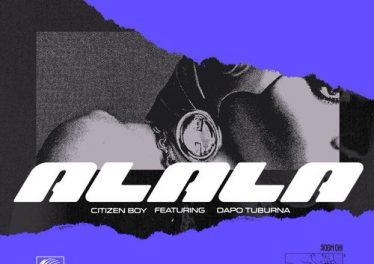 Citizen Boy - Gqom Fever, south african gqom music, gqom 2018 download mp3, fakaza 2018 gqom
