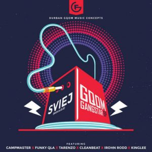 Sviej(Badlalele) - Gqom Gangsters (feat. King Lee), newest gqom music, gqom tracks, fakaza 2018 gqom, gqom music download, club music, afro house music, mp3 download gqom music, gqom music 2018, new gqom songs, south africa gqom music.