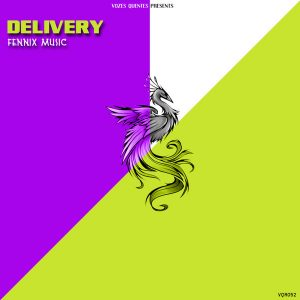 Fennix Music - Delivery (Afro Tech Mix)