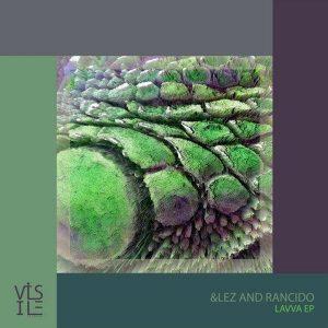 Rancido, &lez - Ponten (Original Mix), afro house, afro tech house, tecno house music