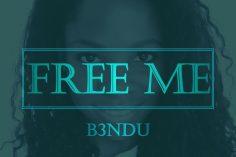 B3NDU - Free Me (Mthi Wa Afrika's Afrosoul Feel), latest house musics, house music download, club music, afro house music, afro deep house, tribal house music, best house music, african house music