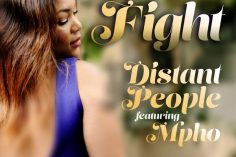 Distant People feat. Mpho - Fight (Original Mix)