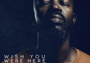 Black Coffee - Wish You Were Here (feat. Msaki)