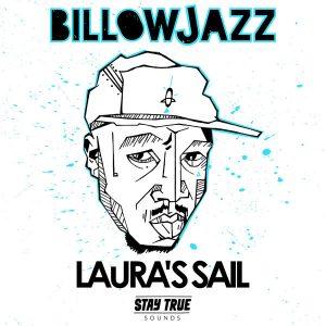 Billowjazz - Laura's Sail EP