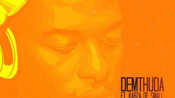 DeMthuda - Phansi (feat. Kabza De Small)