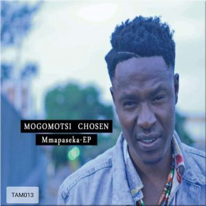 Mogomotsi Chosen - Have a Little Faith (feat. Benediction)
