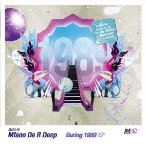 MfanO Da_R-Deep - During 1989 (Original Mix), lounge chill out house music, deep house, soulful deep house music download mp3, south african deep soul