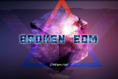 Dlala Lazz & Drega - Broken EDM (Gqom Electronica), latest gqom songs, gqom 2018 fakaza, sa gqom songs, newest gqom music