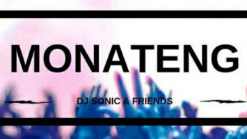 DJ Sonic & Friends - Monateng (Original Mix)