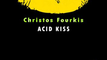 Christos Fourkis - Acid Kiss (Original Mix)
