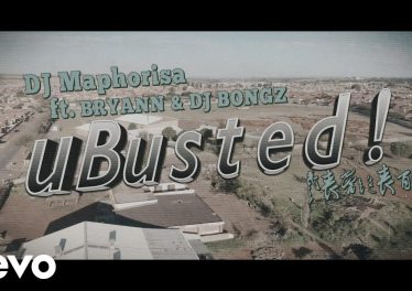 DJ Maphorisa & Bryann - uBusted ft. Dj Bongz (Official Video) 1 tegory%