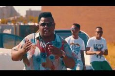 Dladla Mshunqisi ft DJ Target no Ndile - Cothoza (Official Music Video) 4 tegory%