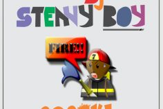 DJ Steavy Boy - Popayi EP, new gqom music, gqom 2018 download mp3, latest sa gqom music, fakaza 2018 gqom