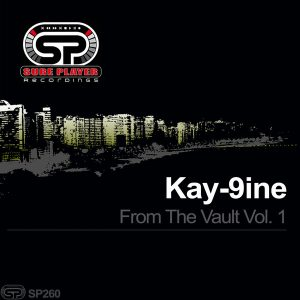 Kay-9ine - Addiction (Original Mix)