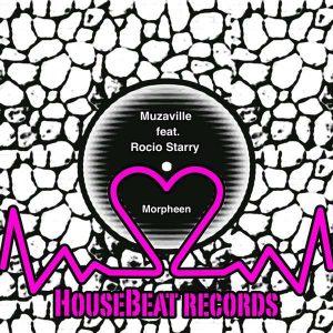Muzaville feat. Rocio Starry - Morpheen (Dj Sibz Vocal Mix)