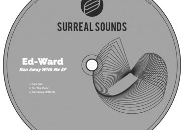Ed-Ward - Run Away With Me EP, afro deep house, deep tech, afro house music, afro tech, deep house sounds, sa afro house, south african deep house music 2018 download mp3