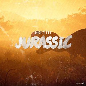 Breyth - Jurassic EP, musicas de afro house, angolan afro house music, afro house 2018 download mp3