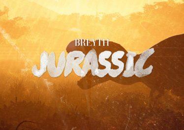 Breyth - Jurassic EP