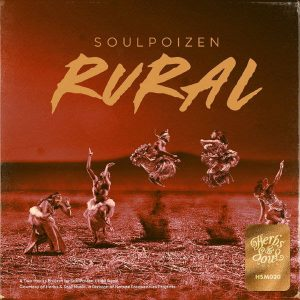 SoulPoizen - Rural Spirits (Original Mix), latest afro house music, download new afro house songs, afro house 2019 download mp3