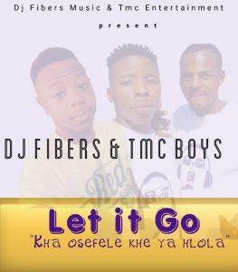 Dj Fibers & TMC Boys - Let It Go