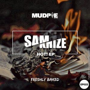 Sam Mkhize - Quincy (Original Mix)