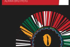 Azania Brothers - Azania Deep (Original Mix), south africa house music, afro house mp3 download