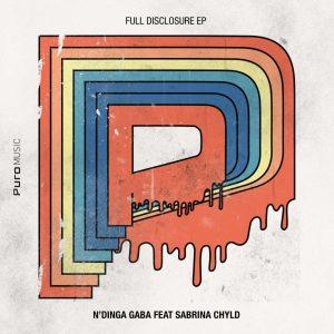 N'Dinga Gaba & Sabrina Chyld - Full Disclosure (Original Mix)