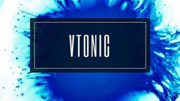 VTonic - Euphorian EP