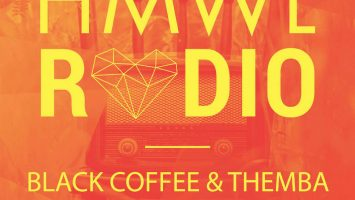 Black Coffee & Themba - HMWL Radio Mix